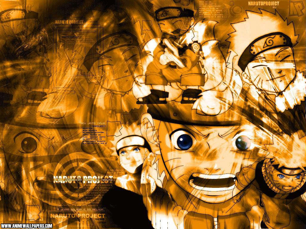 Imagens e wallpapers do Naruto Uzumaki